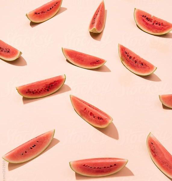 watermeloenrecepten